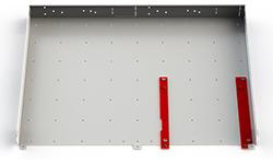 Kit de montage APU1, APU2, APU3, APU4 et ALIX 2Dx pour RackMatrix® M1 coté droit